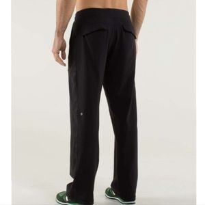 Men's Lululemon Kung Fu Lounge Pants